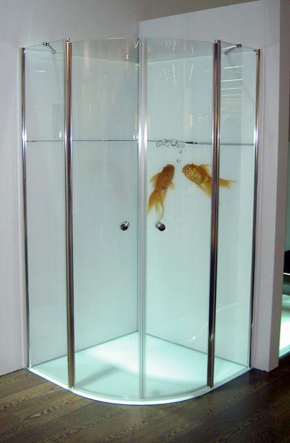 Cupboards Kitchen And Bath: #ShowerWeek   Sprinz Shower Panels