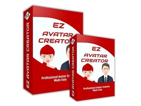 EZ Avatar Creator – what is it? EZ Avatar Creator is the ultimate powerpoint avatar creation and designer kit, a super collection of over 100+ unique and original done for you marketing and business avatar in PPTX, PNG & SVG formats. You can use them in any program that accepts these formats.