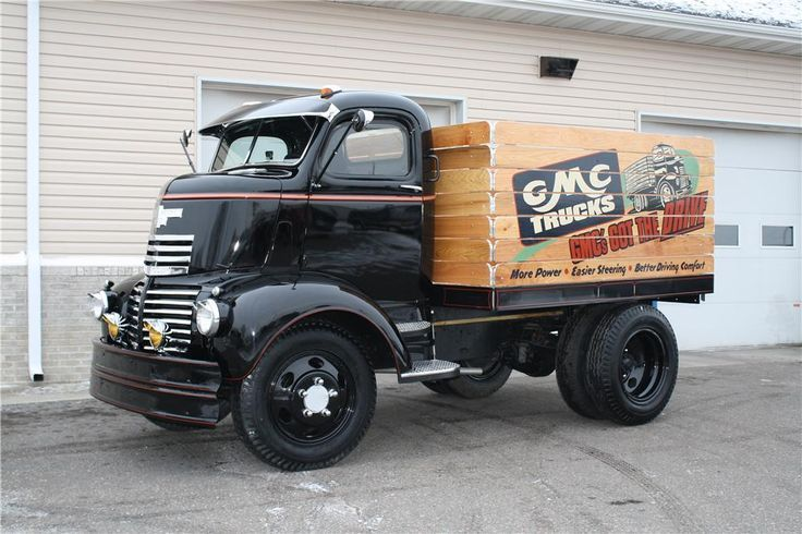 1940 Gmc Coe Truck Coe Truck Pinterest Trucks Gmc