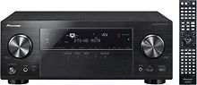 $560 Pioneer - 1155W 7.2-Ch. Network-Ready 4K Ultra HD and 3D Pass-Through ----OPEN BOX---- 10/22