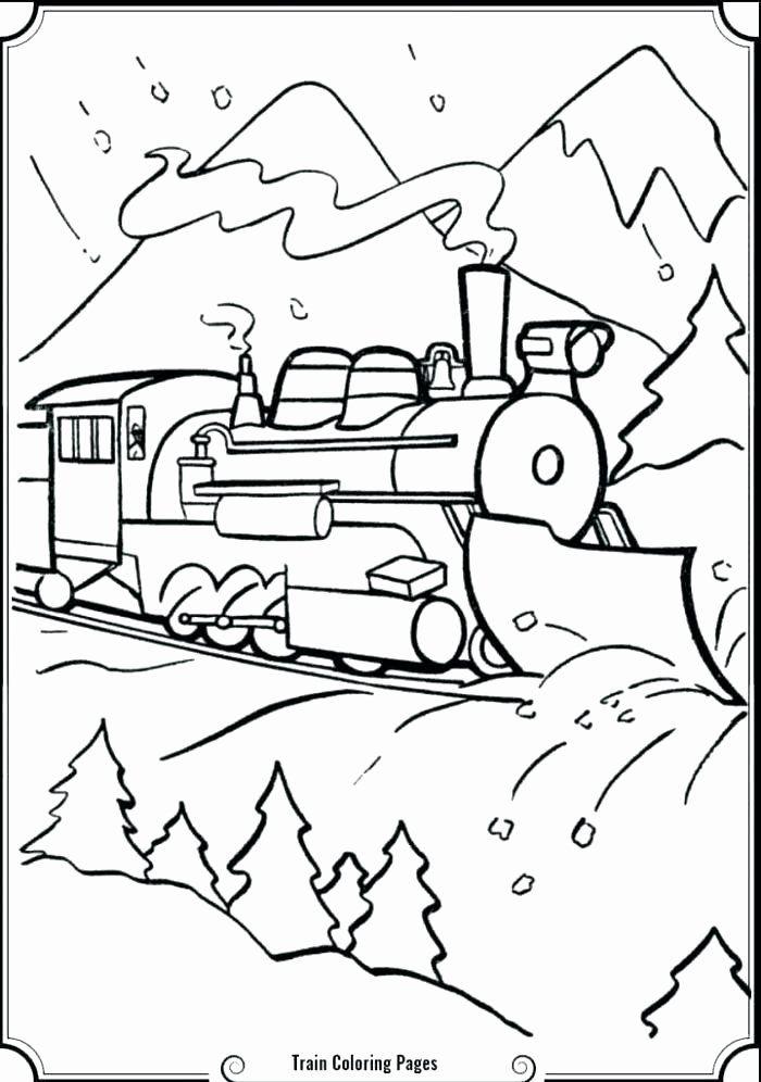 The Polar Express Coloring Page Best Of Coloring And Drawing Panda Express Coloring Pages Potlood Schetsen Schetsen Potlood