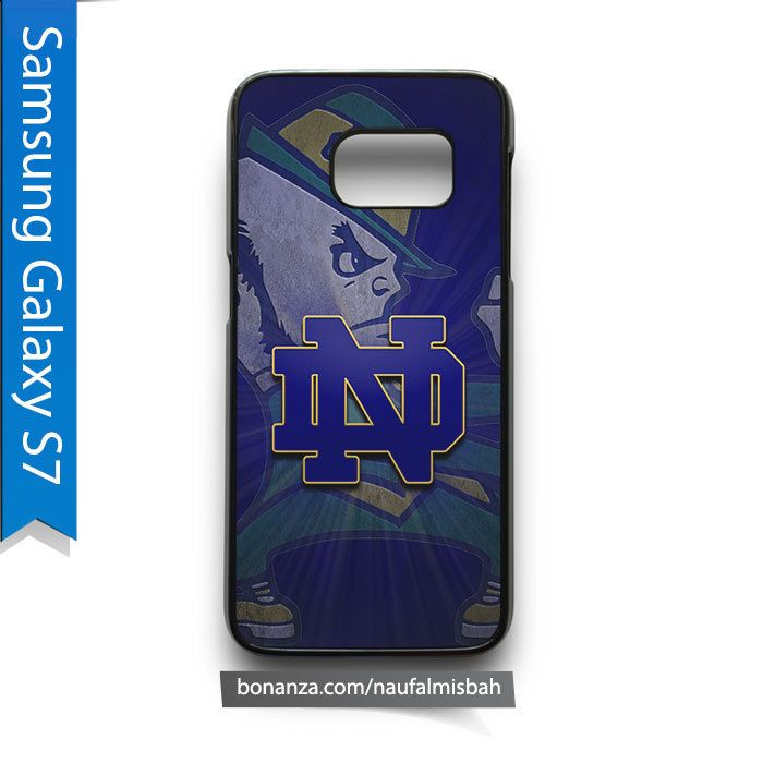 Notre Dame Fighting Irish Samsung Galaxy S7 Case Cover - Cases, Covers & Skins