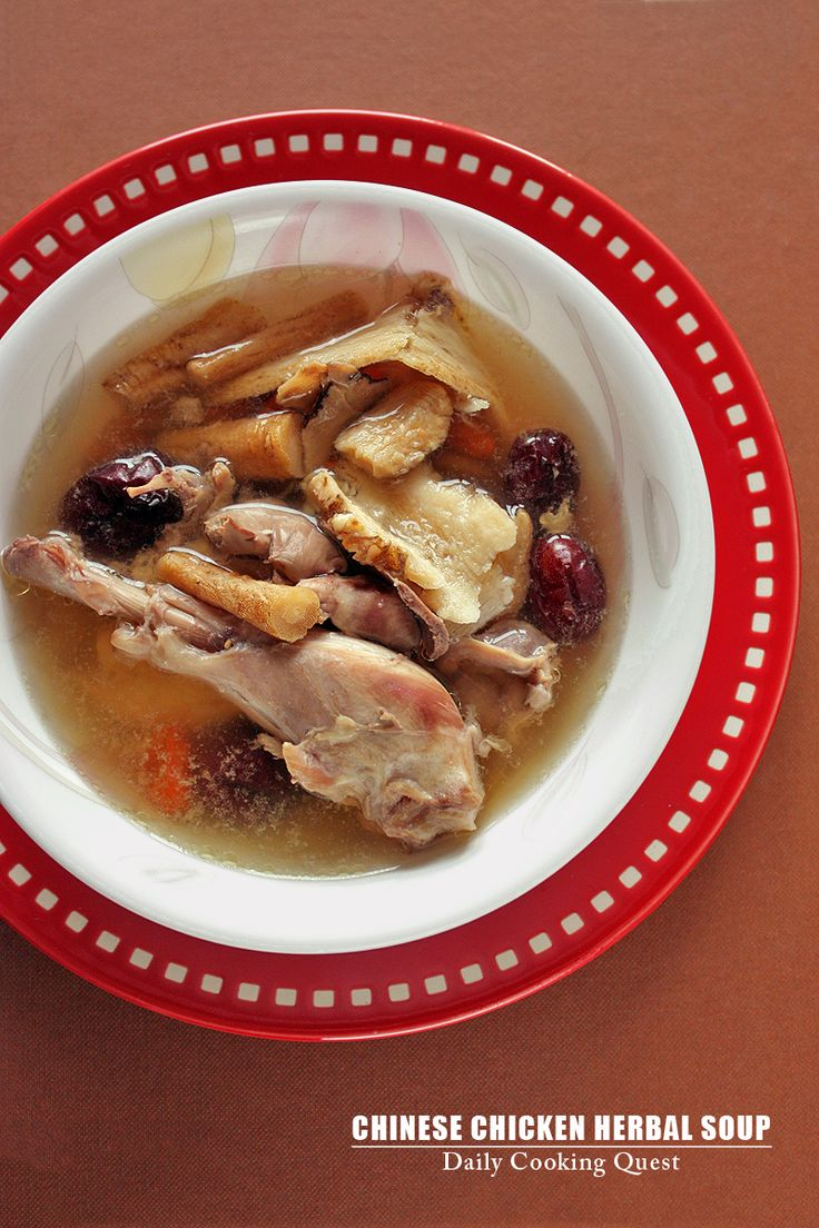My Mom is insistent that we must consume a bowl of Chinese herbal soup once a week, no more and no less, and each week she will always prepare a different soup so we would drink them. I don't know why but the routine did not feel that special when …