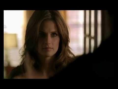 """Castle & Beckett  """"Я читаю по глазам"""""""