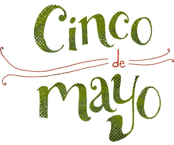10 Inspiring Cinco de Mayo Vector Illustrations