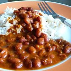 Super easy and tasty recipe for red kidney beans/ rajma masala curry