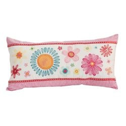 Check out Hiccups Fairies Love Flowers Cushion from Tesco direct