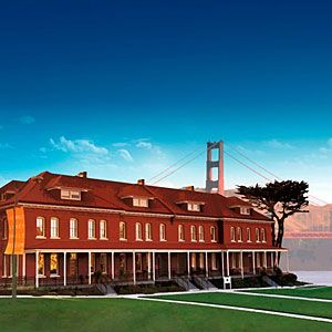 The Walt Disney Family Museum - San Francisco, CA