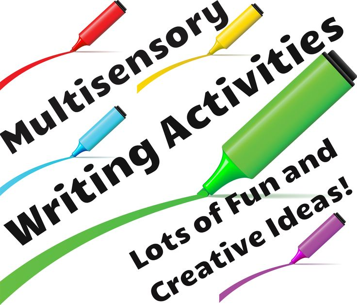 How to Teach Handwriting: A Multi-Sensory Handwriting Approach