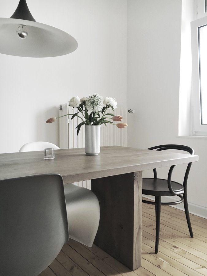 578 best #Esszimmer images on Pinterest - klapptisch für küche