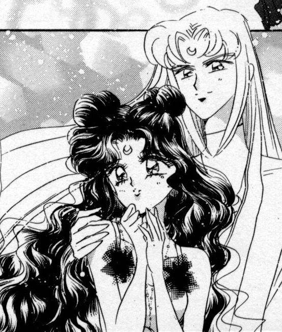Luna | Sailor moon, Artemis and Sailor
