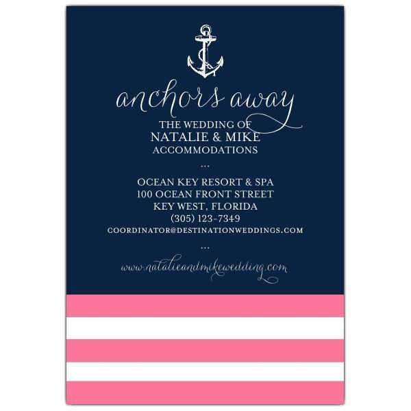 Printable Birthday Party Invitation Card Detroit Lions: Yacht Club, Invitation
