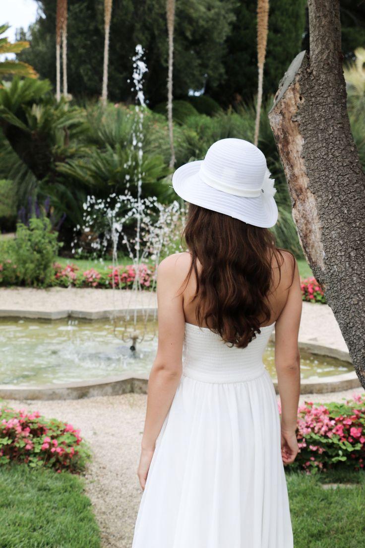 by Carmen Schubert Nizza Sommerurlaub Modeblog Deutschland