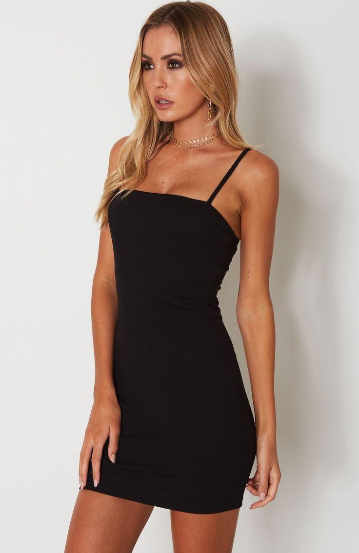 Bullet proof mini dress black in 2020 fashion dresses