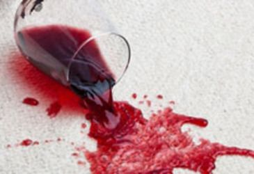 If you've recently had a party or were spooked while holding red wine, you probably have a stain or two around your house. Keep your home free of stains by cleaning carpets and rugs with kitchen supplies like club soda, baking soda or white vinegar. You'll prolong a costly carpet replacement and keep your house looking lovely with these quick fixes.