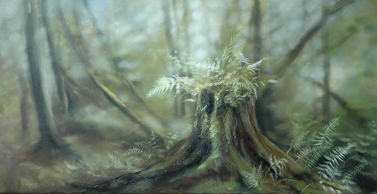 24 x54 nurse tree