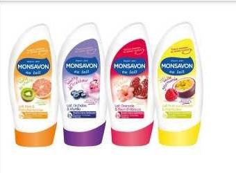 [Concours] Goutte de Bonne Humeur de Monsavon – Gagne ton gel douche! http://www.mac-a-muse.com/2013/05/concours-goutte-de-bonne-humeur-de-monsavon-gel-douche-a-gagner/ @ehlekctra