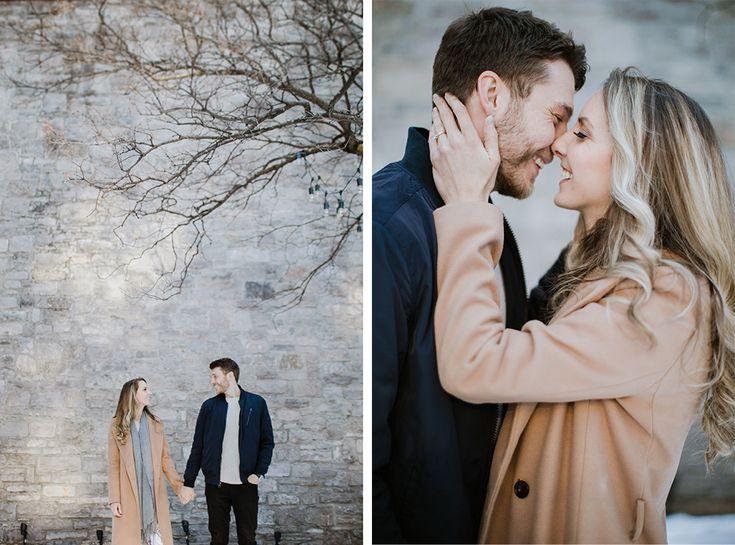 Agatha Rowland Photography | Courtyard Restaurant Wedding Ottawa