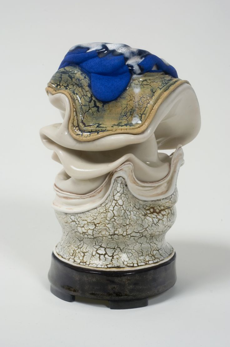 Kathy Butterly, ceramic artist | Contemporary Art ...