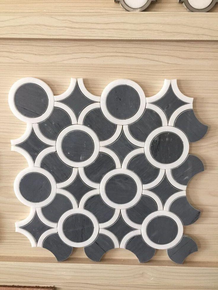 Marble Mosaic Mosaic Tiles Mosaics Honeycomb Marbles