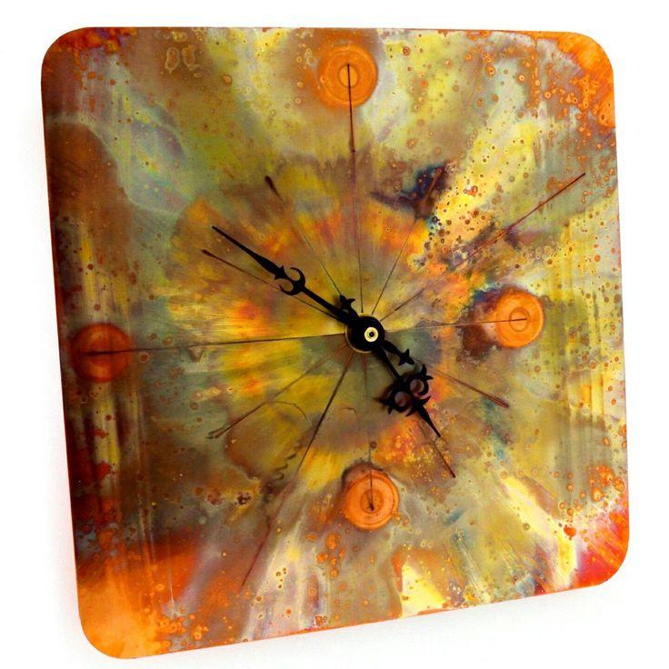 38 best Steampunk Inspired Clocks images on Pinterest | Steampunk ...