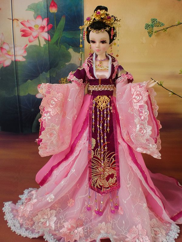 traditional chinese dolls - Google Search  ff57c7db2