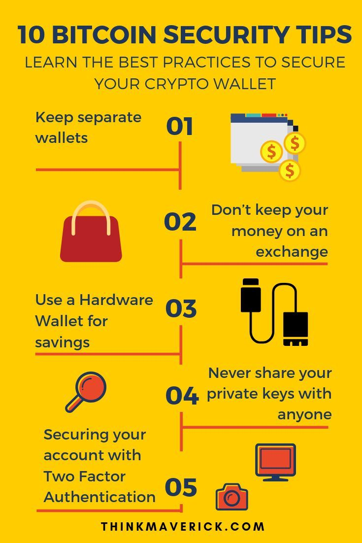 where to keep your cryptocurrency