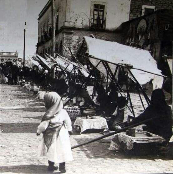 La Villa de Guadalupe, 1906