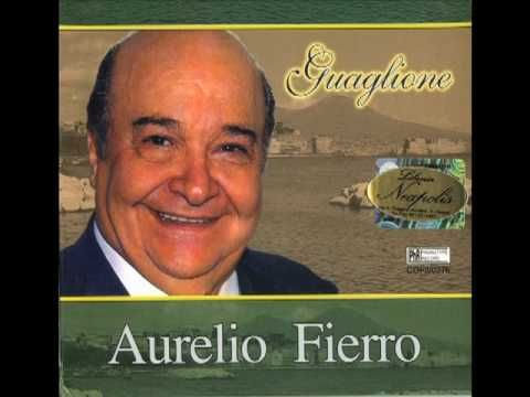 Aurelio Fierro - Chella llà