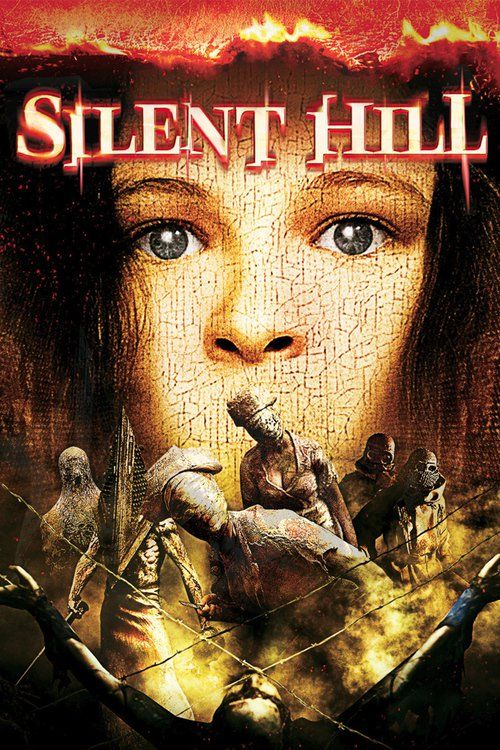 Silent Hill Full Movie Online 2006