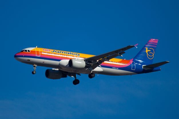 Ugly airline liveries | News24