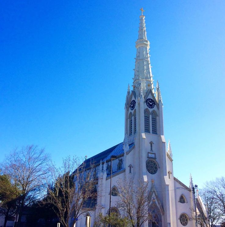Best Catholic Church In Virginia Beach
