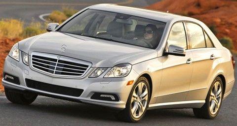 2012-Mercedes-Benz E-Class-zig-zag-AA