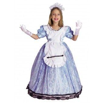 Στολή παιδική Αλίκη στη χώρα των θαυμάτων από το Looklike.gr!