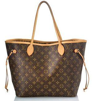 Réplicas de Bolsas Louis Vuitton: Fotos, Dicas, Imagens