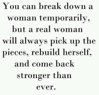 Amen.....A Real Woman, Real Women, Strong Women, Living Proof, A Strong Woman, Amen Amen Amen, I Will Survive Quotes, Amen I, Amen That