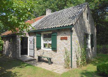 De Duinhuisjes van Rockanje staan in het openlucht museum De Duinhuisjes aan de Duinstraat in Rockanje. Een prachtige verzameling duinhuisjes uit Rockanje.