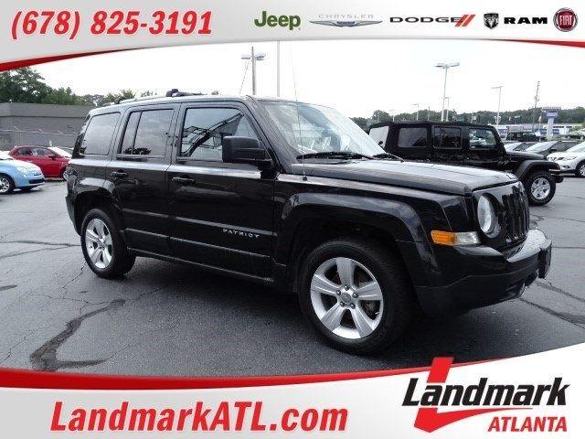 2011 Jeep Patriot Latitude X - $7,995 Atlanta,, GA · 12 mi