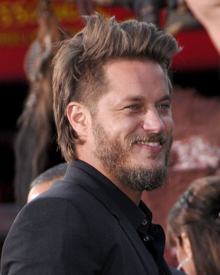 Travis Fimmel [VIKINGS ACTOR] Discussion Thread