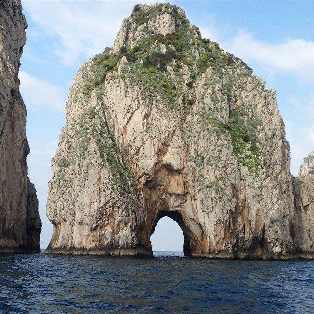#Capri