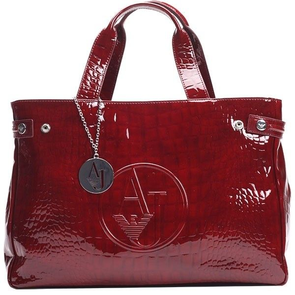 Participa en el sorteo de este espectacular bolso Armani en color burdeos, que causará sensación este temporada otoño- invierno. Consigue un