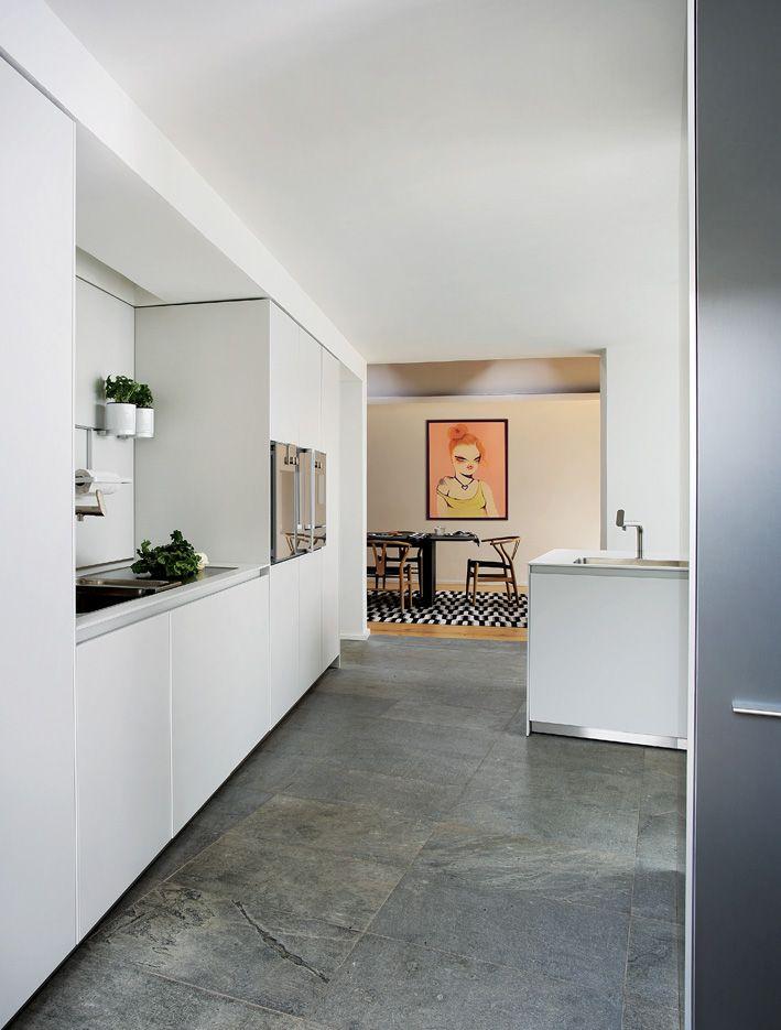 Ziemlich Küchengalerie Resto Paris Bilder - Küchen Ideen - celluwood.com