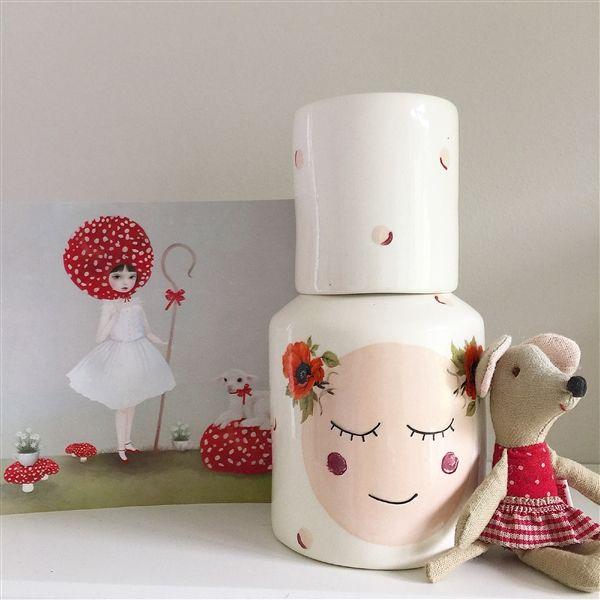 Mari Bray Ceramics - Mari Bray Ceramics - Product Showroom 2017