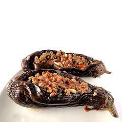 ... | Food porn | Pinterest | Stuffed Eggplant, Eggplants and Posts