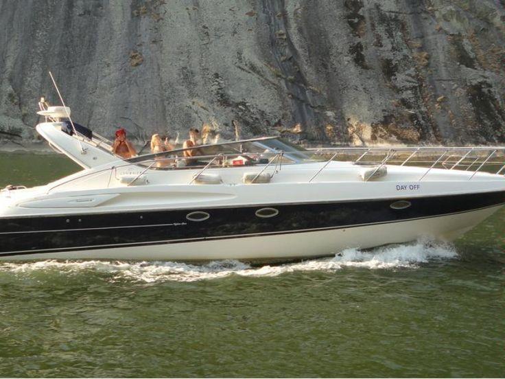 Barche a motore usate CRANCHI Endurance 39