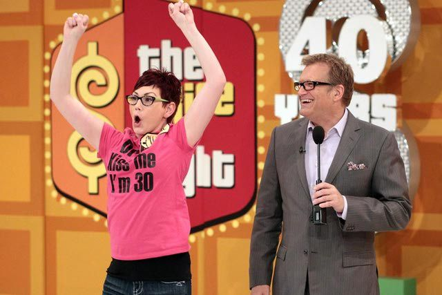 How to Design the Perfect Shirt for The Price is Right
