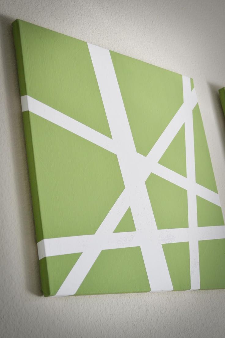 Diy Paint Ideas Best 25 Painters Tape Art Ideas Only On Pinterest Summer Arts