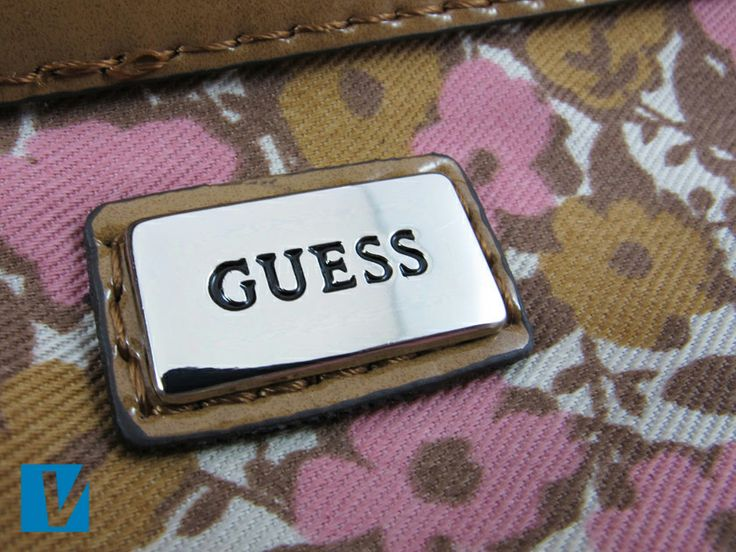 How To Spot A Fake Guess Bag City of Kenmore, Washington  City of Kenmore, Washington