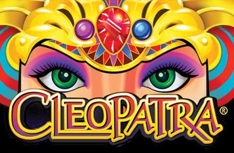 Slots Machines Gratis Cleopatra