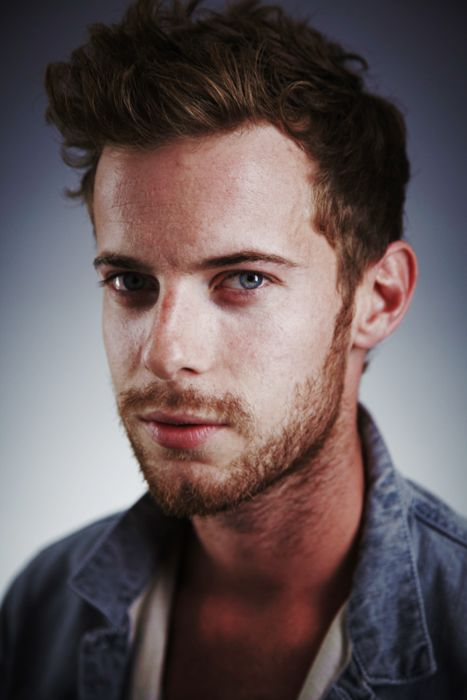 luke treadaway band